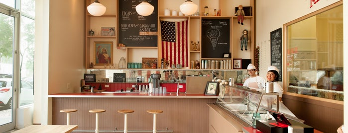 OddFellows Ice Cream Co. is one of NY Old Favorites.