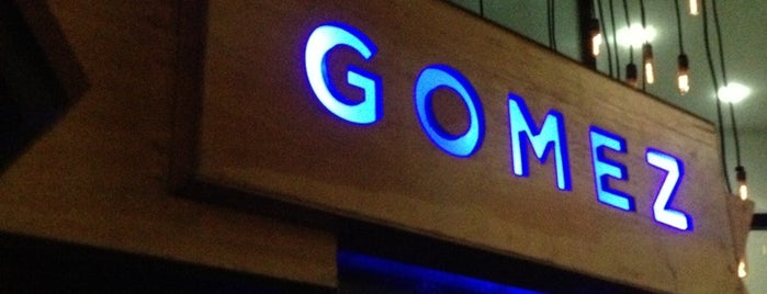 Gomez Bar is one of Bars in Mty.