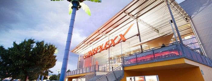 Cineplexx Linz is one of Cineplexx Österreich.