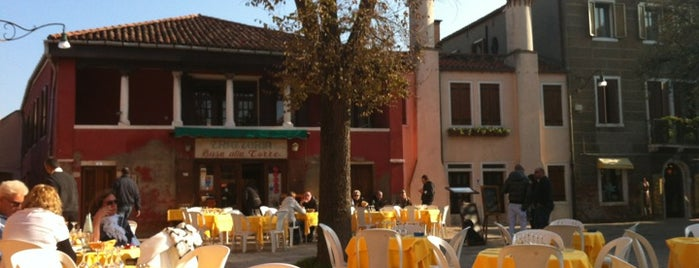 Trattoria Busa Alla Torre is one of Venezia.