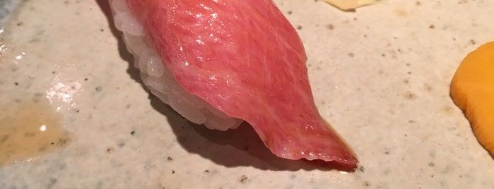 松栄 is one of Delicious♪~Ebis,Shirogane,Daikanyama,Area.