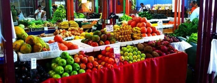 Yellow Green Farmers Market is one of Florida Favorite *Eats & Treats*.