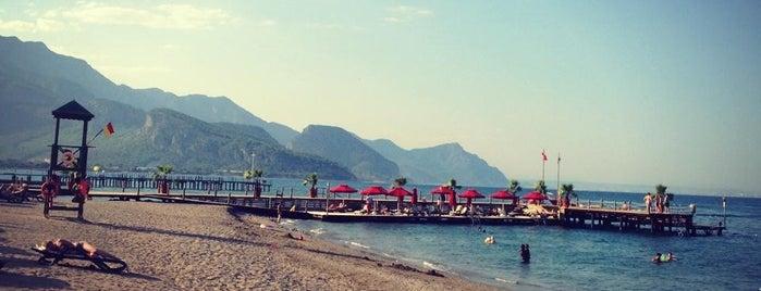 Paloma Renaissance Antalya Beach Resort & Spa is one of Ren.