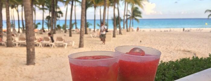 Bar La Habana is one of Guide to Playa del Carmen's best spots.