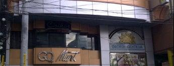 Gloria Centrum is one of Malls.