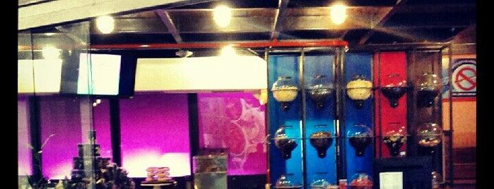 KKO REAL is one of Restaurantes Venezuela.