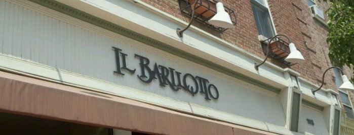 il Barilotto is one of Beacon/fishkill.