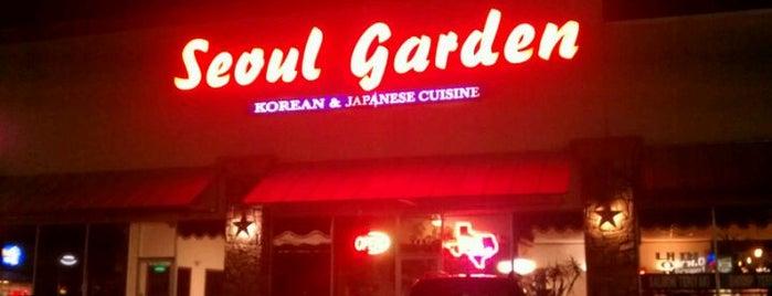 Korean Restaurant Copperas Cove Tx