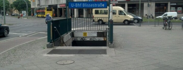 Freies WLAN in Berlin