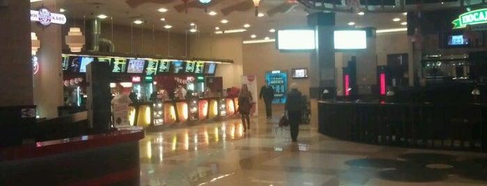 Люксор is one of Московские кинотеатры | Moscow Cinema.