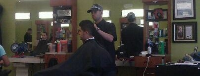 Razor's Touch Barbers Studio is one of All-time favorites in United States.