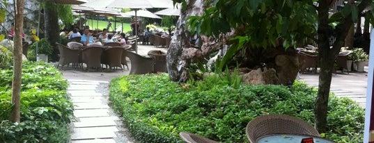 Cà phê Vườn Đá - Stone Garden is one of Cafe in SaiGon.