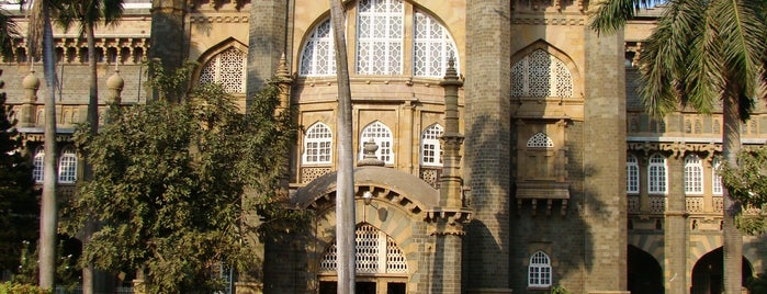 Chhatrapati Shivaji Maharaj Vastu Sangrahalaya (Prince of Wales Museum of Western India) is one of city of dreams.