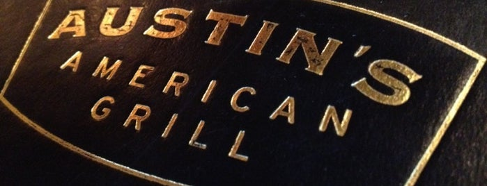 Austin's American Grill is one of Top 10 dinner spots in Fort Collins, CO.