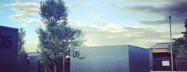 Garage Inc. is one of H-Farm.