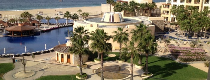 Pueblo Bonito Pacifica Resort & Spa is one of T+ L 500: The Debut Hotels of 2013.