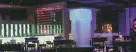 """New Musro Club & Lounge is one of The most """"hits"""" night clubs in Jakarta."""