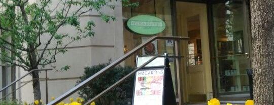 Financier Patisserie is one of Where to Eat in FiDi.