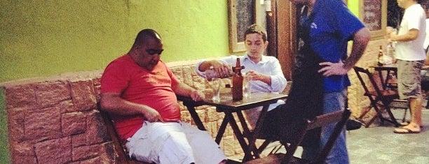 Dougla's Bar is one of Veja Comer & Beber ABC - 2012/2013 - Bares.