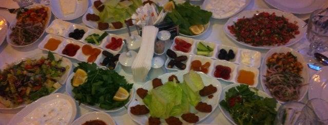 Adana Yüzevler Kebap is one of Must-visit Food in Istanbul.