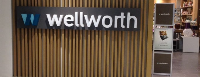 Wellworth Department Store is one of Malls.