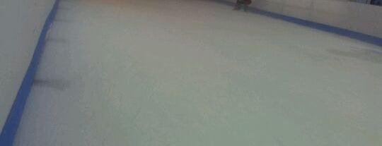 balcony city Ice Skating is one of BALIKPAPAN.