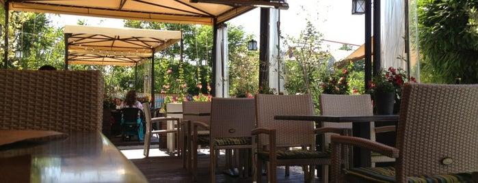 Incanto is one of Favorite Restaurants.