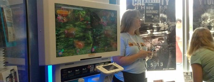 GameStop is one of Hoiberg's Favorite Places in JAX.