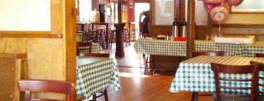 C.J. Sullivan's American Grill is one of Favorite Nightlife Spots.