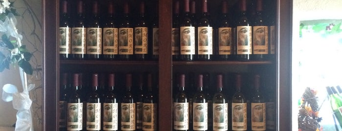 Amore Vineyards & Winery is one of Local stuff to do.
