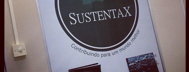 Grupo Sustentax is one of Pontos de carona.