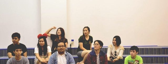 CU Chorus is one of Chulalongkorn University.