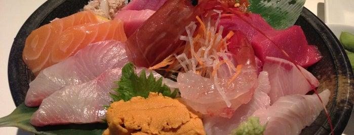 Ootoro Japanese Restaurant is one of Chris' LA To-Dine List.