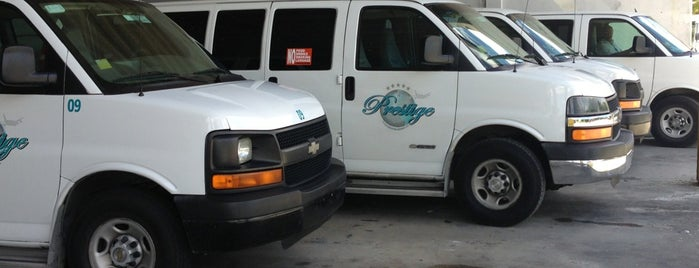 Prestige Transportation Services, LLC is one of Rafael's Tips.