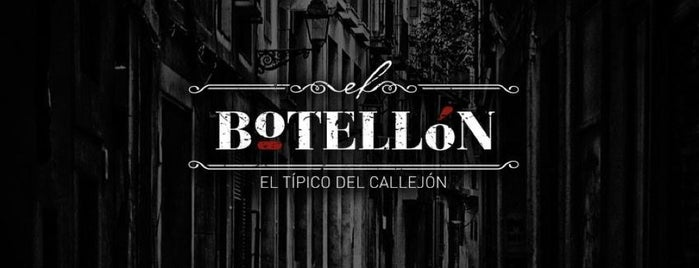 El Botellon is one of bars.