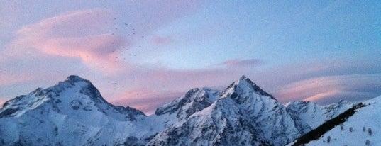 Les Deux Alpes is one of Re-open/etc..