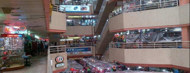 ITC Mangga Dua is one of Malls in Jabodetabek.