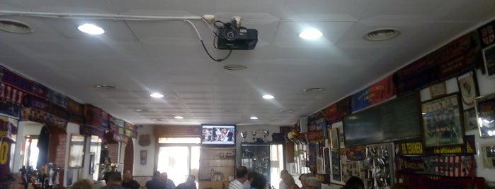 Bar Restaurante NONI is one of Nos vemos en los bares.