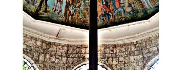 Magellan's Cross is one of Certified Cebu.