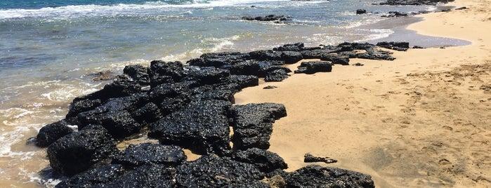 Mahaulepu Beach is one of Local Kauai.
