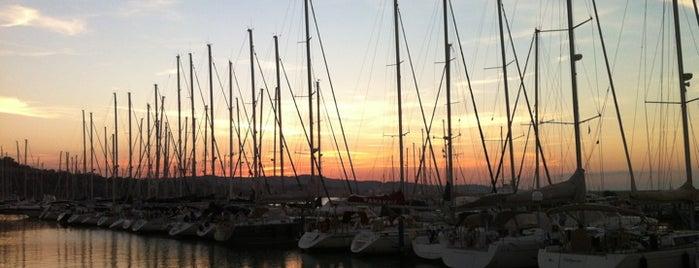 Porto Turistico - Marina Dorica is one of Ancona: cosa vedere?.