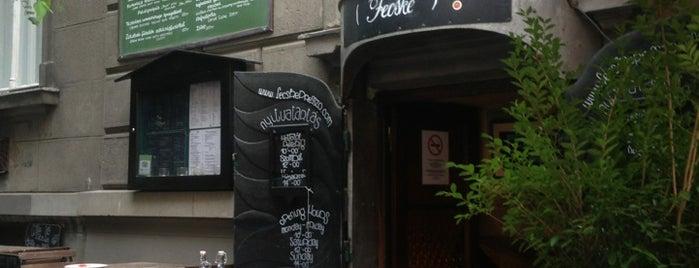 Fecske Presszó is one of Coffee.