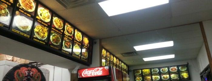 Chinese Food North Ave Wauwatosa