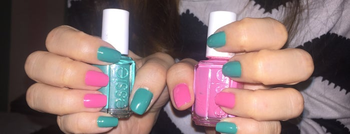Nail Loft is one of Guide to San Juan.