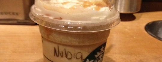 Starbucks Lima
