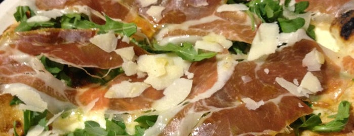 Le Cucine @ Eataly is one of Top 12 Hangover Foods according to EaterNY.