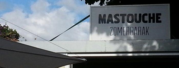 Zomerbarak Mastouche is one of GNT Drinks.