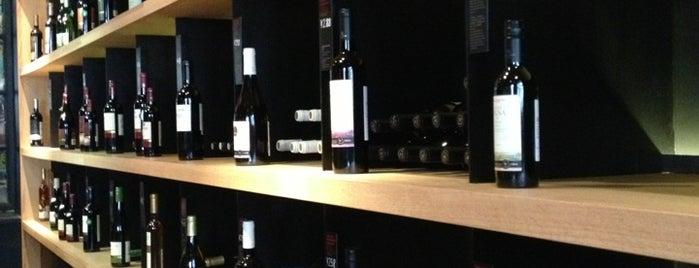 La Vinoteca TORRES is one of Wine bar.