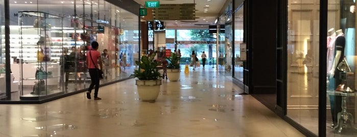 Raffles City Shopping Centre is one of Retail Therapy Prescriptions.