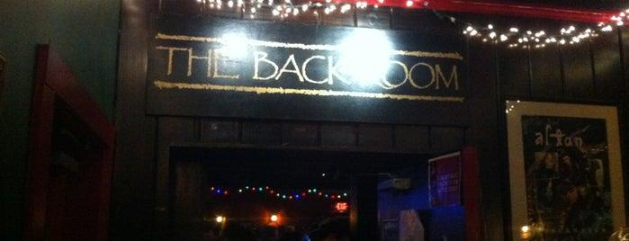 The Burren is one of Massachusetts Comedy Venues.